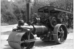 Steamroller