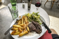 The Plat du Jour near the Gare de Lyon