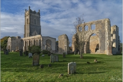 St Andrew's Church, Walberswick